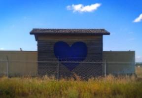 Yves' Heart