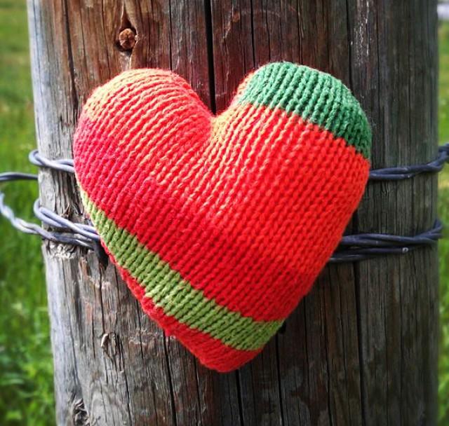 Claresholm Heart